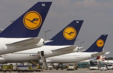 Lufthansa cancels 64 flights after cabin crew walkout