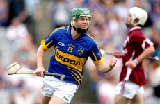 Second-half points surge sees Tipperary into Minor Hurling Final
