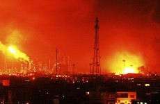 Venezuela refinery explosion death toll rises to 24