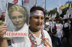 Ukraine high court to rule on jailed Tymoshenko