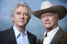 Did you see Dallas last night? Here's how it went down…
