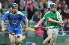County final pairings decided for Limerick SHC and Cork SHC
