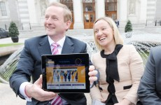 Oireachtas says TDs still set for tablet computers despite hitch