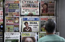 Brazilian newspapers opt out of Google News service