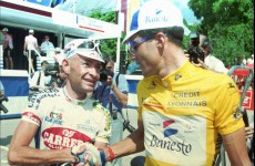 Lance Armstrong case: Spanish great Indurain defends Armstrong