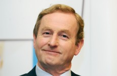 Taoiseach announces new American-Irish partnership
