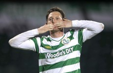 Rover and out: Hoops confirm Twigg exit