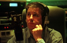 Gerry Ryan to be inducted into radio 'hall of fame'