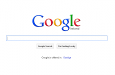 Google's Irish site hit by inaccessibility issues