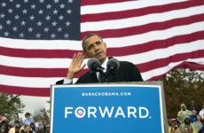 Obama raises $181 million in September in campaign boost