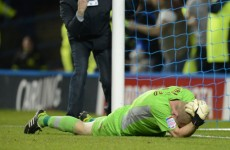 Man arrested for attack on Sheffield Wednesday keeper Chris Kirkland