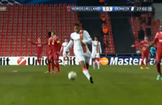 VIDEO: Luiz Adriano's unsporting behaviour makes the Grinch look like Santa Claus