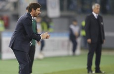 Hot seat: AVB prepares for 'massive week'