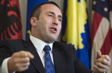 Former Prime Minister of Kosovo acquitted of war crimes