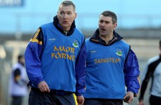 Sheedy backs O'Shea to shine as Tipperary manager