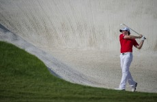 Stylish finish: McIlroy storms to Dubai win with 5 straight birdies