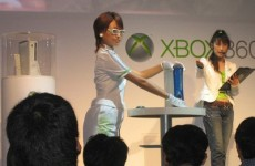 Microsoft sold 750,000 XBox 360s over US holiday week