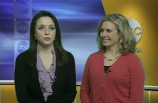 WATCH: Epic video of 2012′s very best TV news bloopers