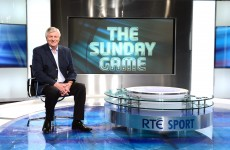 Open thread: what do you think of the GAA coverage on telly?