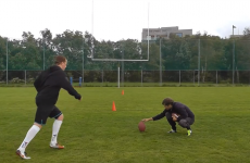 VIDEO: This show-reel got a Norwegian kicker an NFL tryout