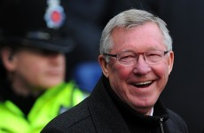 The secret of my success: 7 management lessons from Alex Ferguson