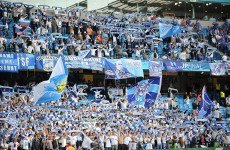 Zenit fan group provoke racism row with 'manifesto'