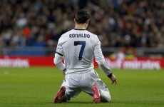 Ronaldo should come home to United, says Evra
