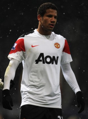 Bebe: leaving Manchester again.