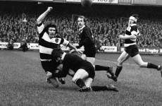 VIDEO: The greatest try of all time happened 40 years ago today