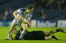 As it happened: Edinburgh v Leinster, RaboDirect Pro12