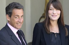Carla Bruni's back with new music… about the Rolling Stones