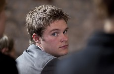 So what does Transformers' Michael Bay think of Irish actor Jack Reynor?
