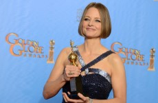 Argo wins at Golden Globes… and Jodie Foster comes out