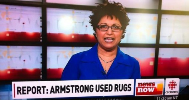 BREAKING: Armstrong confession even more shocking than first thought