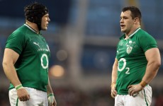 Close them aul' floodgates again — Healy and Ross sign new Leinster deals