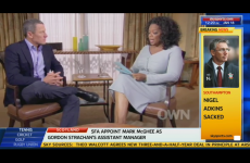 It's not about the mic: how did Oprah do in her 'biggest interview' with Lance Armstrong?