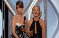 The Dredge: Which star was drunkest at the Golden Globes?