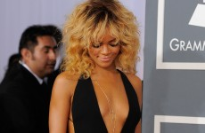 'Buttocks', 'breasts', 'thong costumes' – stars told to cover up at Grammys
