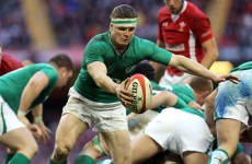 'I wish somebody had left O'Driscoll in Ireland' – Shaun Edwards