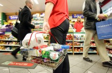 Consumer prices increase by 1.2 per cent in one year