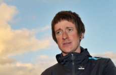 Wiggins: This year is going to be all about the Giro d'Italia