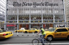 NY Times to rebrand Herald Tribune in its own image