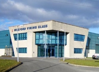Wexford Viking Glass Ltd