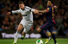 The Clasico that time forgot: Barca, Real face off in Saturday afternoon La Liga clash