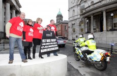 AA warns of traffic disruptions over ICTU debt marches