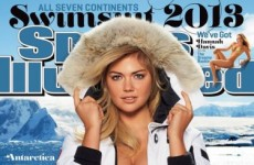 Sports Illustrated launches daily website based entirely on its Swimsuit Issue