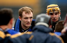 Star Tipperary hurler Lar Corbett denies he's part of Lotto-winning syndicate
