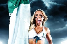 Lingerie Football League to hold open try-outs in Dublin