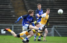 Division 3 FL: Wins for Monaghan, Antrim, Fermanagh and Roscommon