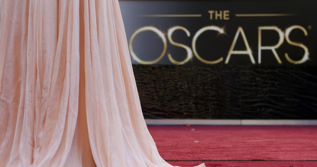 FROCK-WATCH: Oscars 2013 Red Carpet as it happened